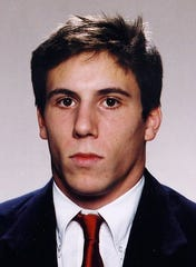 Former Cornell University lacrosse player George Boiardi in a 2004 photo.