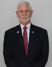 Mauldin city councilman and 2019 mayoral candidate Terry Merritt poses for a portrait in this submitted photo.
