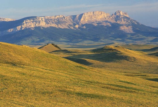 On Friday, Sept. 13 and Saturday, Sept. 14, folks will gather at the Stage Stop Inn in Choteau to celebrate the iconic landscape of the Rocky Mountain Front and the Crown of the Continent.