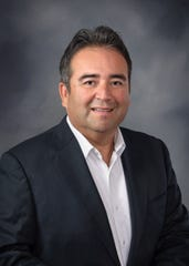 Lionel Rodriguez, 57, is running to represent the city of Lafayette's fifth district on the new city council this fall.