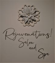 Rejuvenations! Salon and Spa of Marion