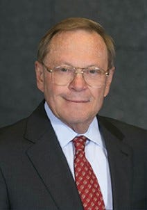 Manufacture Alabama president George Clark