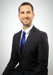 Dr. Joshua Frenkel, M.D., MPH, Wang Vision Institute