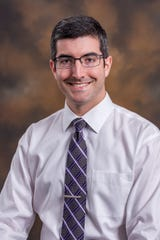 Dr. Andrew Reaven