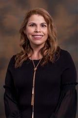 Dr, Rosita Frazier