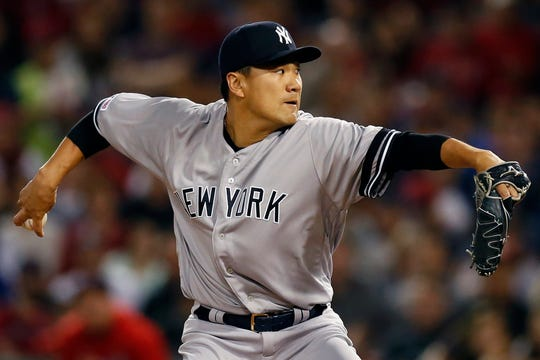New York Yankees take down Red Sox, drop hints about