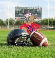 DHS Wildcat Football