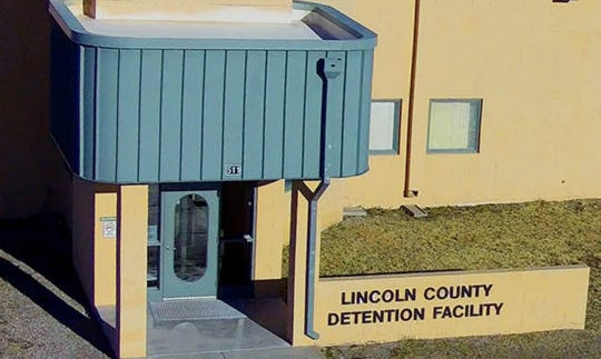 The Lincoln County Detention Center is situated in Carrizozo.