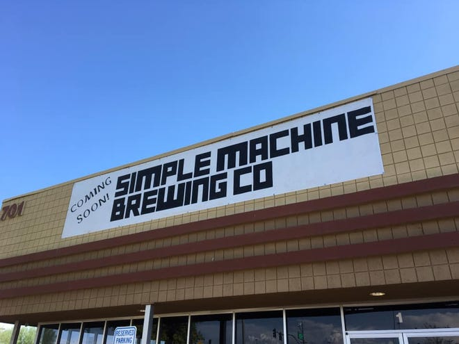 Simple Machine Brewing Company will open soon in North Phoenix.