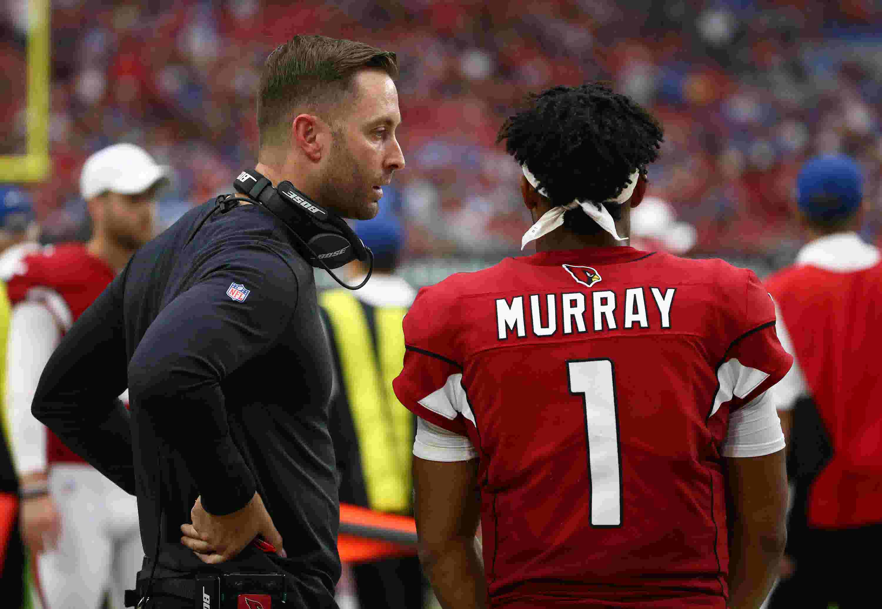 Arizona Cardinals depth chart: Roster changes before Week 2 NFL game at Baltimore Ravens