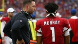 Katherine Fitzgerald and Bob McManaman reflect on Kliff Kingsbury's comments about the Cardinals' tie with the Lions.