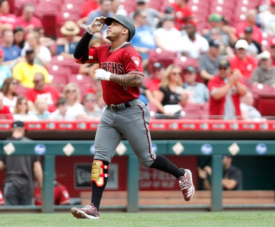 Can Ketel Marte and the Arizona Diamondbacks make the MLB postseason?