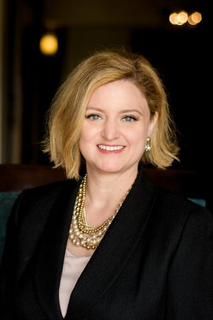 Maricopa County Attorney Allister Adel is the first woman elected into the office. She was appointed by the Board of Supervisors in 2019 after Bill Montgomery was selected for the Arizona Supreme Court. Voters decided to keep her in office in the November 2020 election after a tight race.