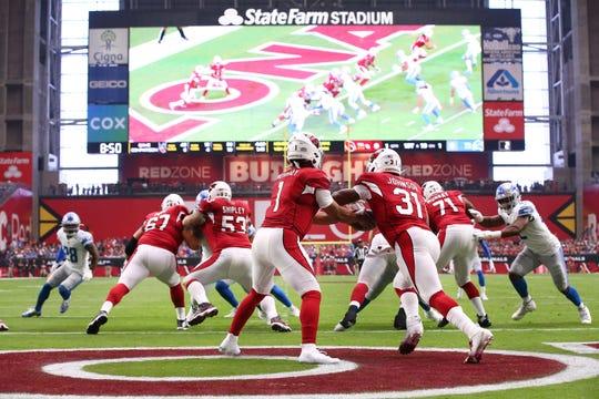 Kyle Murray debutó con los Cardinals de Arizona y los condujo a borrar un déficit de 18 puntos en el cuarto periodo, en partido que terminó empatado 27-27 ante los Lions de Detroit, el 8 de septiembre de 2019.