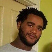 Homicide victim Elijah Shuler
