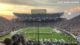 """Prime time at Penn State is known at the """"greatest scene in college football."""" Here is a glimpse ..."""