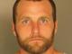 David Ricker, arrested for DUI.