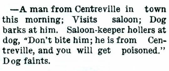 Evening Item Sept. 16, 1887