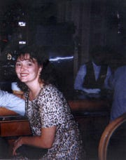 -  - Perinton mother of three missing since Dec. 9, 2001.
