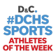 It's back!: Help choose the D&C girls high school athlete of the week for Sept. 2-8