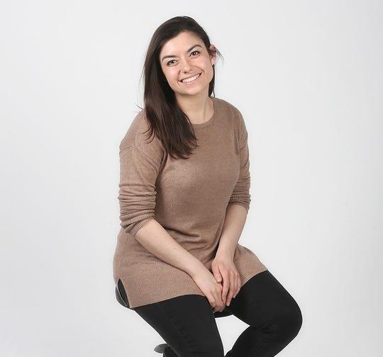Sarah Taddeo