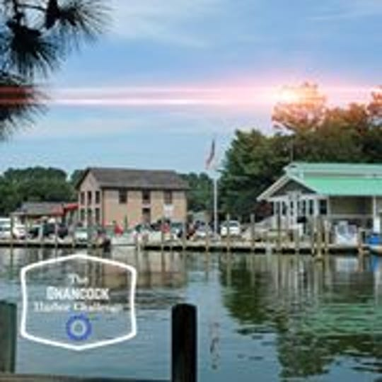 Onancock's harbor will be the location of a new fall festival Sept. 20-21.