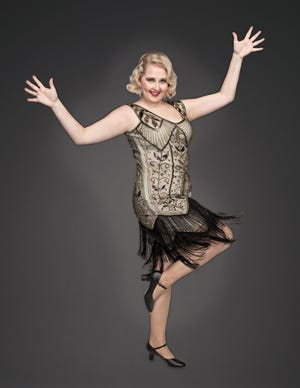 """""""Chicago"""" opens Sept. 13 and runs through Sept. 22 at the Paramount Center for the Arts."""
