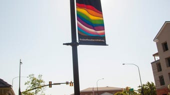 Pride participants discuss the inspiration and human element driving Pride week.