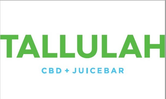 Tallulah CBD + Juice Bar opens Sept. 16 at 1410 Market St.