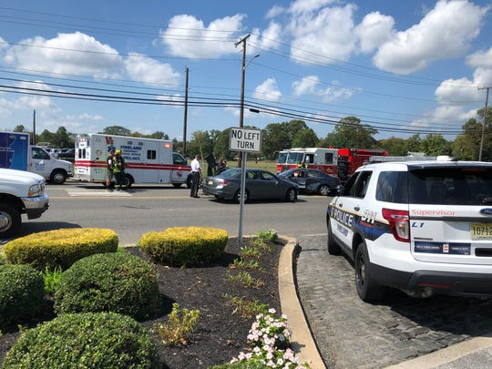 Vineland Police are investigating a Sept. 4, 2019 collision that claimed the life of the Salem County man.