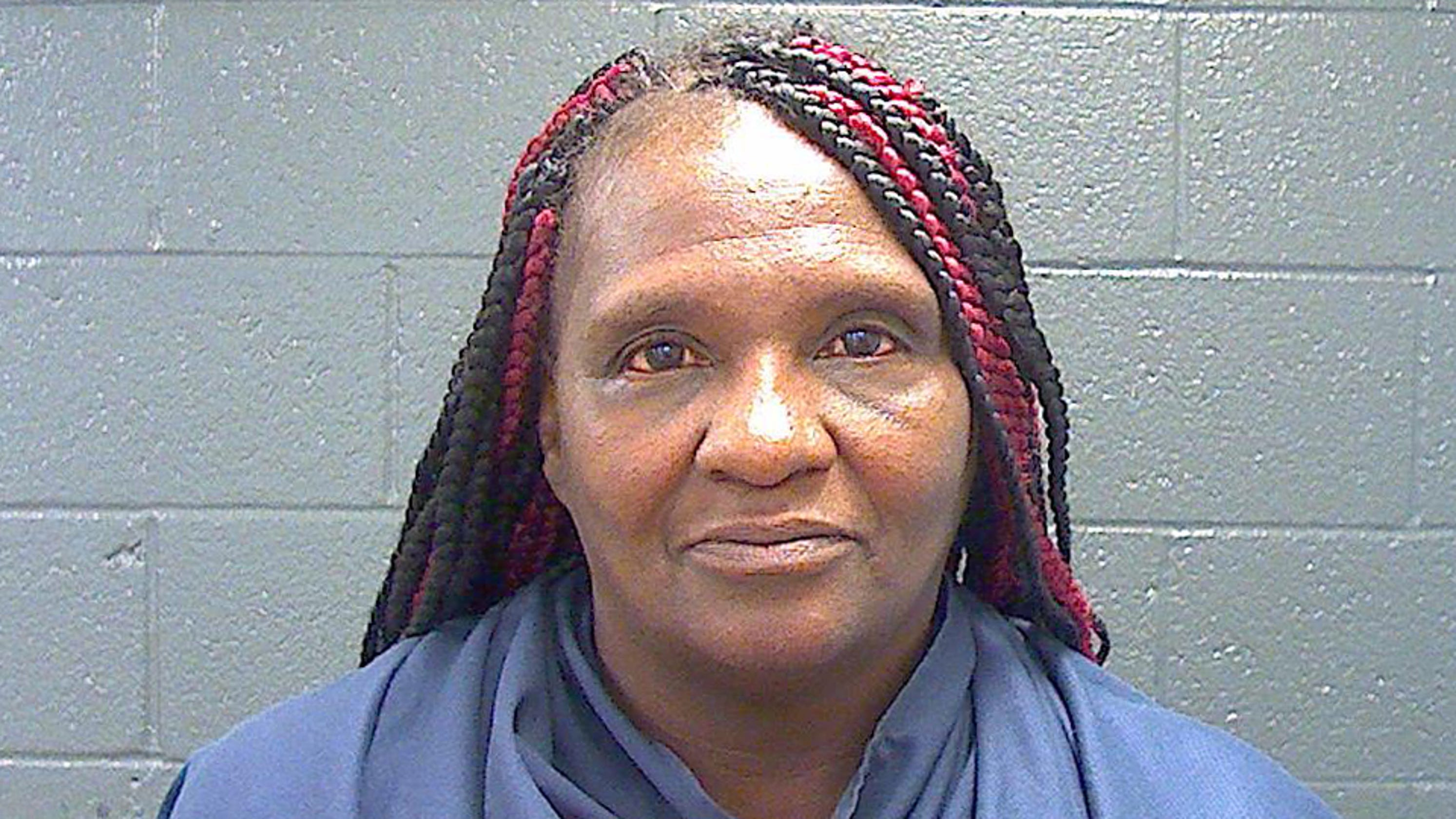 WFPD: Woman arrested for trying to steal 3 lollipops from