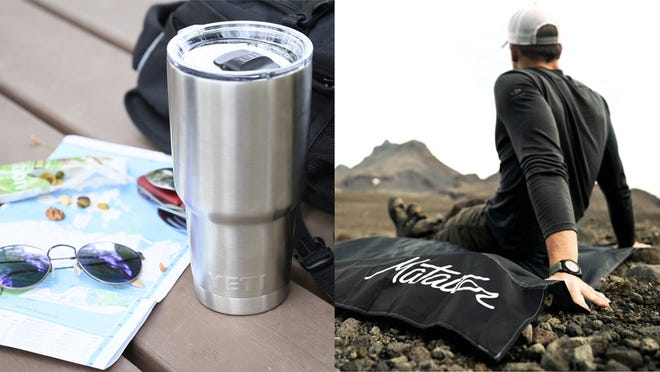Save on the things for your inner adventurer and everyday life.