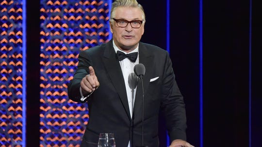 Roast of Alec Baldwin: The best burns of the night (daughter Ireland Baldwin's included)