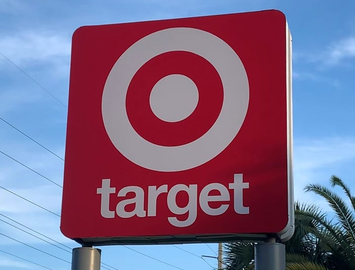 Target cutting store hours, dedicating weekly time for elderly and vulnerable shoppers