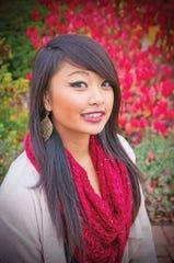 Caitlyn Xiong