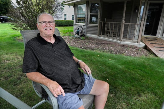Jim Jackson, a long-time Republican whose been active with the party for 52 years, said he will campaign for the Democratic Party in the 2020 presidential election after frustrated with the GOP party.