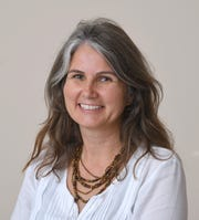 Editor Mara Bellaby has had many roles at FLORIDA TODAY before becoming executive editor in March 2019.