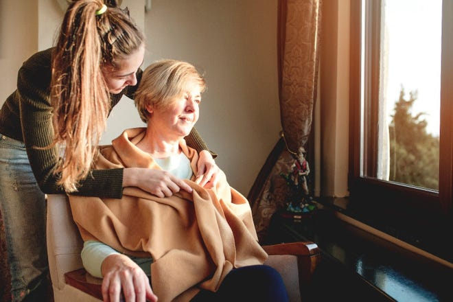 It can be hard to know which hospice provider to choose. Here's what to look for.