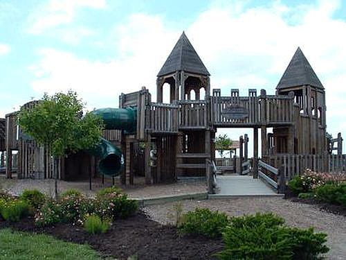 Fort Liberty Playland is celebrating its 20-year anniversary with a tree planting at the park along with pictures, videos and reminiscing.