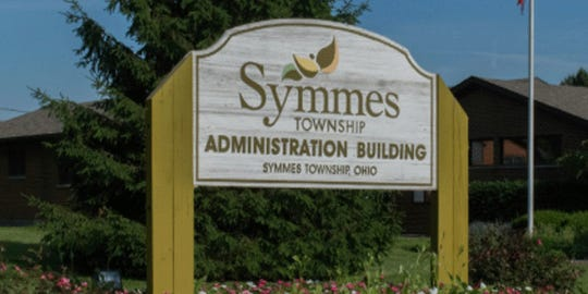 Symmes Township's latest state audit uncovered the township accrued $33,182 in late fees over four years, Auditor Keith Faber announced Tuesday. (Source: Symmes Township Facebook page)
