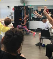The Hunterdon County YMCA will offer EnhanceFitness, a 16-week evidence-based physical activity program proven to increase the physical, mental and social functioning of older adults.