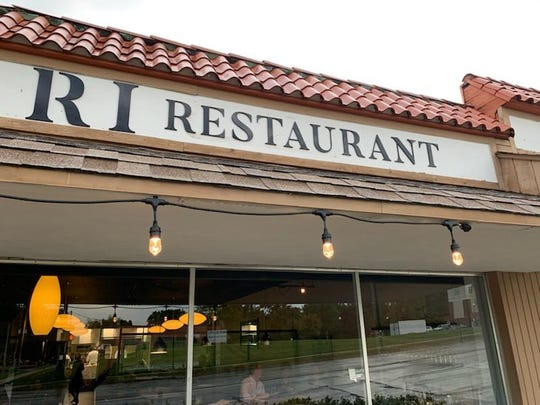 R I Restaurant in Windsor Heights opened on Sept. 10, 2019.