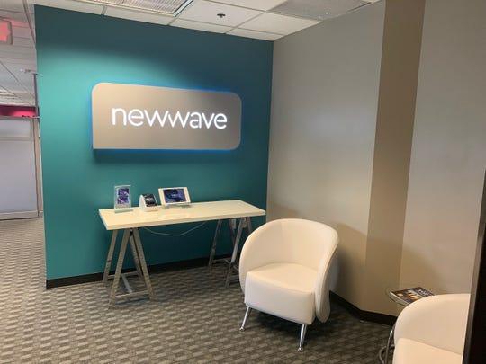 NewWave Telecom & Technologies, West Des Moines, Iowa.