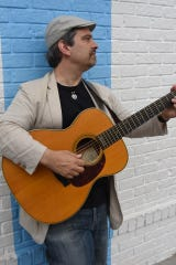 Dave Nachmanoff will perform Saturday to help raise money for a medical mission in Kenya.