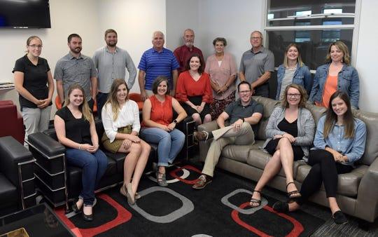 The Coloradoan Staff