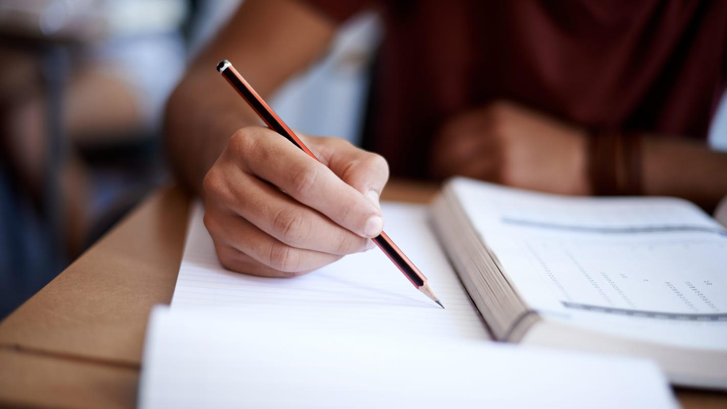 Fond du Lac public schools: See how schools measures up on Forward Exam, ACT test scores