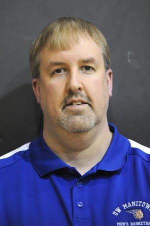 Scott Farr is the new boys basketball coach at Denmark.