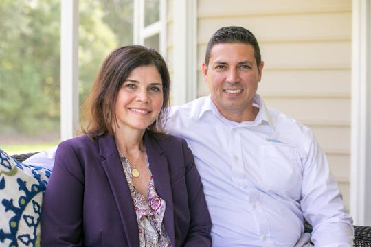 Jeannie Scott Smith, along with her husband Carter Smith, founded the Coastline Women's Center to help women dealing with unplanned pregnancy and the after effects of abortion. The Smiths are speaking out about the pyschological effects abortion has on families.