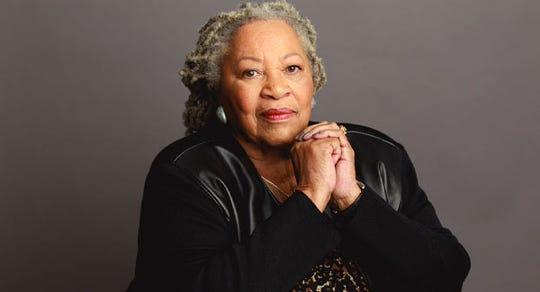 "Cornell Cinema will screen the new documentary about Cornell alumna Toni Morrison, ""Toni Morrison: The Pieces I Am."""
