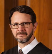 U.S. Magistrate David E. Jones